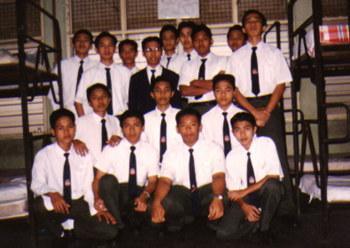 Sekolah Menengah Teknik Johor Bahru